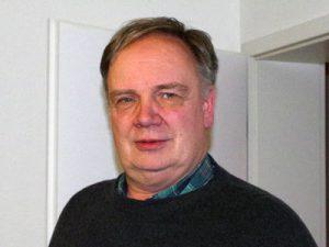 TGA-Planer Claus Spreen
