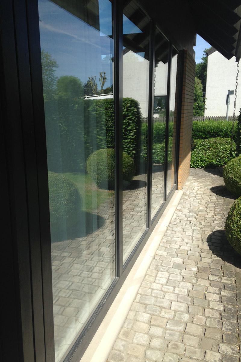 Kfw-Einzelmaßnahme Fenster